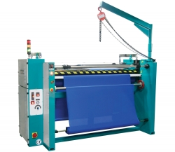 TC190 EMBOSSING - GOFRAJ BASKI MAKİNASI